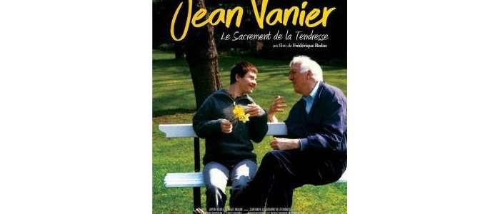 "Documentaire ""Jean Vanier, le sacrement de la tendresse"" de Frédérique Bedos"