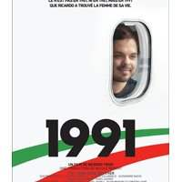 Film à l'IFCSL : 1991 - Mercredi 17 avril 20:30-21:30