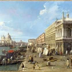 CANALETTO 1697-1768 - Du 11 avril 10:00 au 23 septembre 19:00