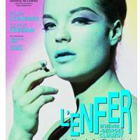 "Film à l'IFCSL : ""L'enfer d'Henri-Georges Clouzot"" - Mardi 30 avril 17:00-18:30"