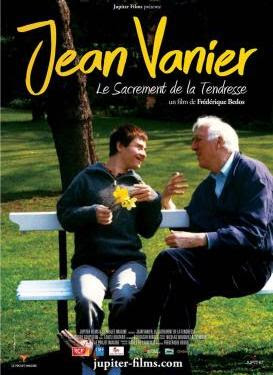 "Documentaire ""Jean Vanier, le sacrement de la tendresse"" de (...)"